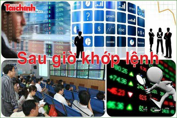 """Tiền vẫn """"say"""" với cổ phiếu đầu cơ, thị trường lờ lững đi ngang"""