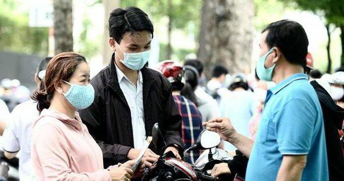 TP Chí Linh tiếp tục dừng hoạt động kinh doanh không thiết yếu, nghiêm túc thực hiện 5K