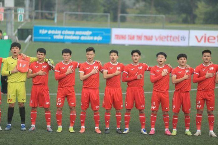 """Đào tạo bóng đá trẻ Việt Nam: 30 năm trăn trở bài toán """"đứt gãy"""""""