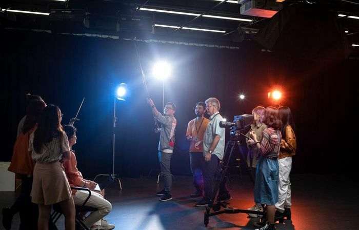 Khởi động cuộc thi làm phim kỹ thuật số dành cho học sinh