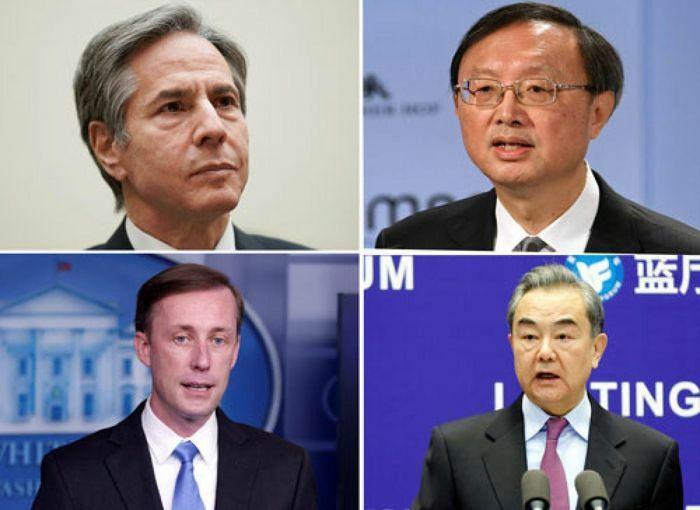 Tranh cãi nảy lửa Mỹ-Trung: Bất đồng khó thu hẹp