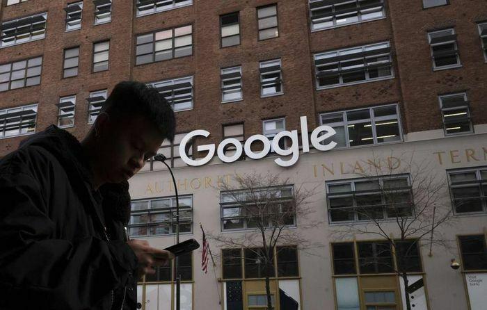 Nga phạt Google 3 triệu rúp vì không tuân thủ các yêu cầu xóa thông tin