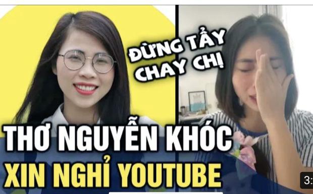 YouTuber Thơ Nguyễn nộp thuế ở Bình Dương hơn 2 tỉ đồng trong 3 năm