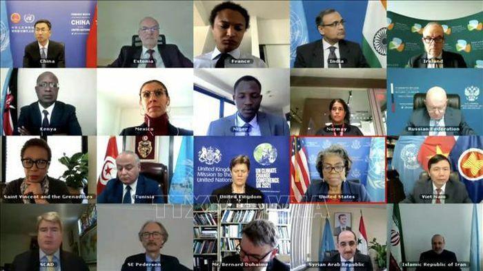 Hội đồng Bảo an Liên hợp quốc kêu gọi cộng đồng quốc tế bảo vệ các nhóm, cộng đồng tôn giáo trong xung đột