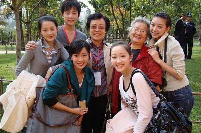 Ba cặp đôi Hoa Ngữ chưa công khai đã chia tay: Đáng tiếc cho chuyện tình Dương Dương và Lý Thấm