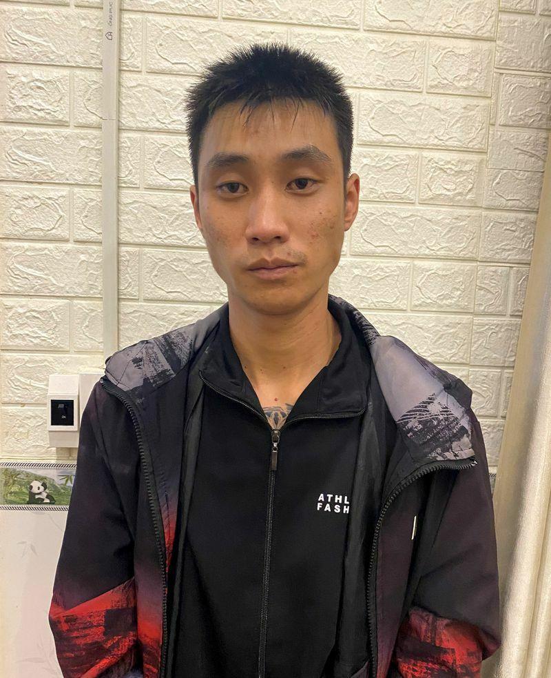 Bắt khẩn cấp cô gái mua ma túy từ Nha Trang đưa đến Lâm Đồng tiêu thụ