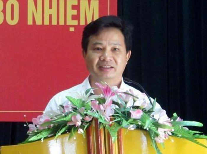 Bắc Kạn: Giám đốc Sở Xây dựng giữ chức Chánh Văn phòng Tỉnh ủy