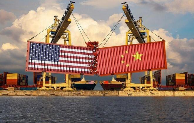Mỹ không thay đổi chiến lược cứng rắn đối phó các hành vi thương mại từ Trung Quốc