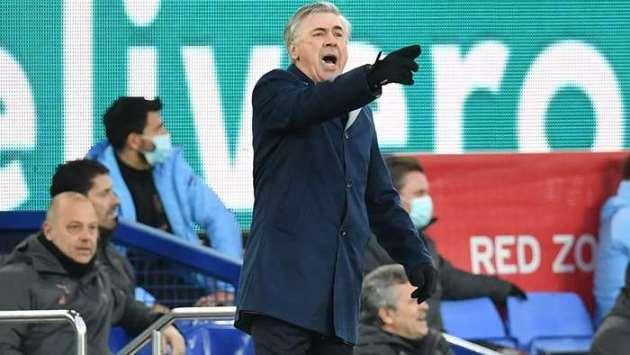 Bị loại khỏi FA Cup, Ancelotti nói thẳng sức mạnh của Man City