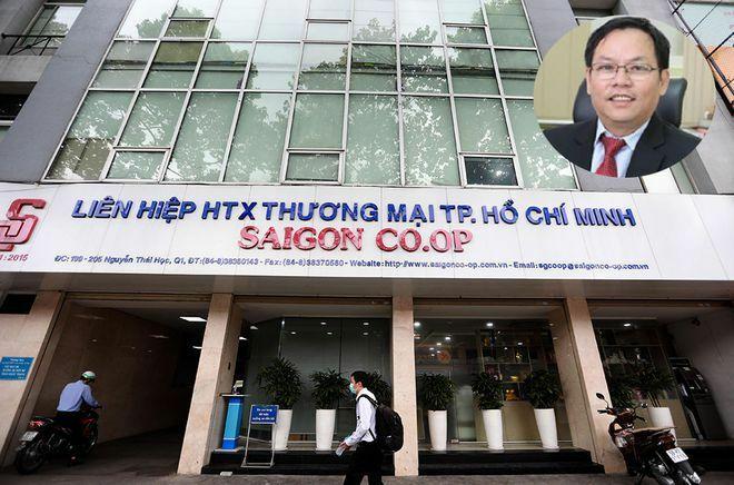 """Cơ quan an ninh điều tra đang làm rõ vụ """"góp siêu tốc"""" 3.597 tỉ đồng vào Saigon Co.op"""