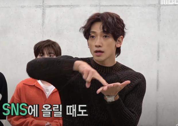 """Bi Rain bị netizen Hàn gọi là """"sếp tồi"""" khi đưa ra vũ đạo và slogan ngớ ngẩn cho nhóm nam mới"""