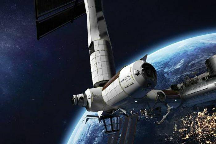 Chạm tay vào giấc mơ du lịch vũ trụ: Hiện thực trong tầm tay