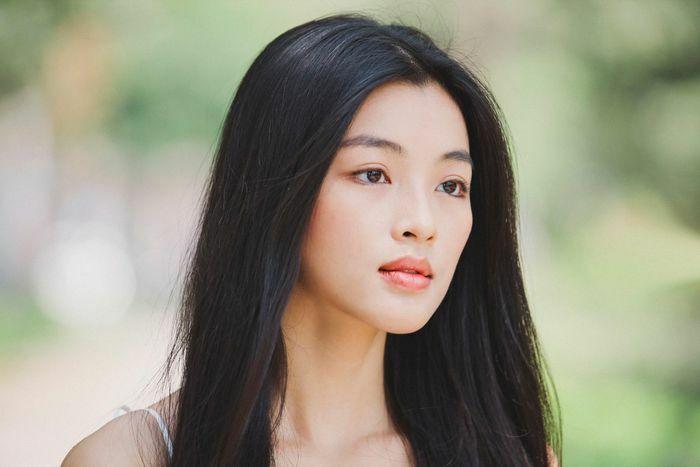 Nhan sắc ngoài đời của cô gái đóng vai người tình Trịnh Công Sơn
