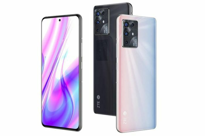 Smartphone 5G, RAM 8 GB, màn hình 144 Hz, sạc 55W, giá gần 11 triệu đồng