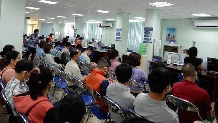 Hơn 20.000 lao động nộp hồ sơ hưởng trợ cấp thất nghiệp