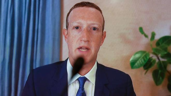 Quay ngoắt 180 độ, CEO Mark Zuckerberg nói rằng tính năng bảo mật mới của iOS 14 sẽ mang lại lợi ích cho Facebook