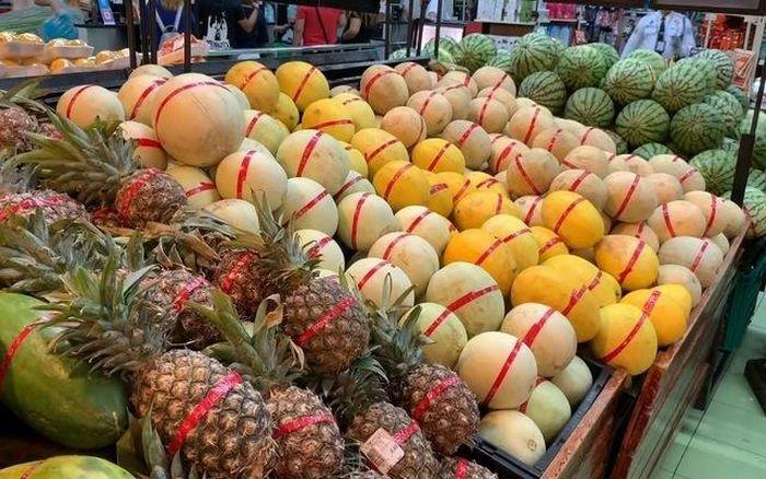Hà Nội tổ chức hội chợ nông sản thực phẩm an toàn