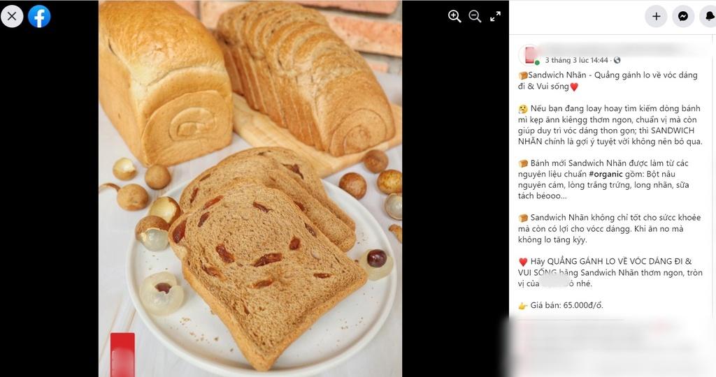 Sài Gòn: Ăn thử sandwich vị nhãn mới ra mắt, giá 65K/ổ, thơm lừng nhưng hương vị lại khiến người thích, kẻ chê