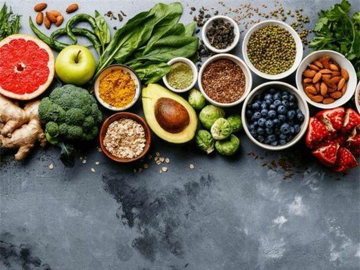 """9 """"siêu thực phẩm"""" giúp đánh bật ung thư, tiểu đường"""