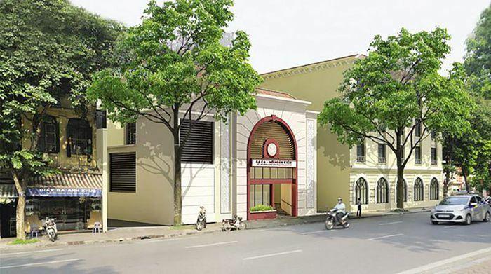 Trồi sụt quy mô vốn Dự án metro số 2 Hà Nội