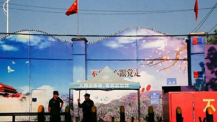 Mỹ và đồng minh trừng phạt Trung Quốc