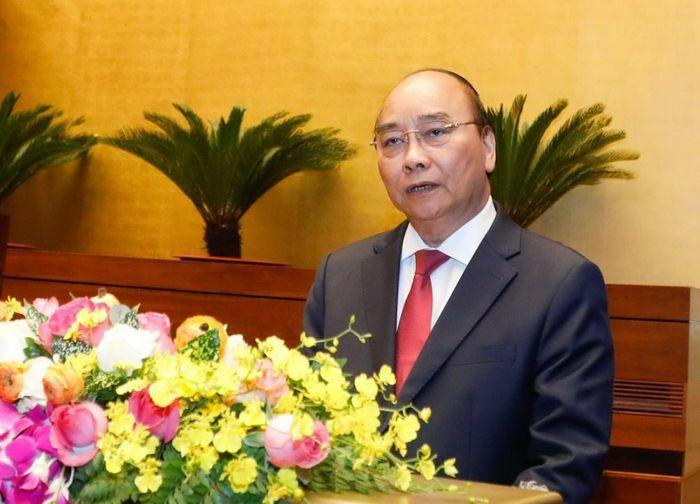 """""""Việt Nam cần nhanh chóng bứt phá, rút ngắn khoảng cách với thế giới"""""""