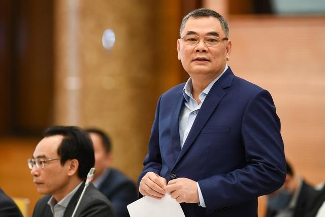 Bộ Công an nói về việc khen thưởng cán bộ phá vụ án Trịnh Xuân Thanh
