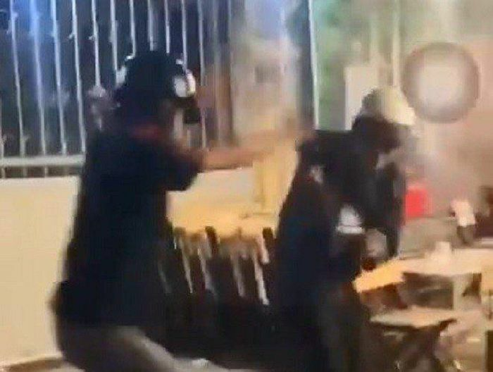 Đắk Lắk: Làm rõ hai nhóm học sinh, thanh thiếu niên đánh nhau
