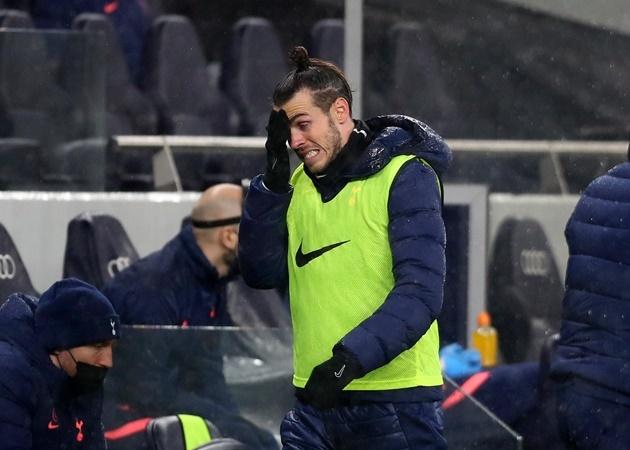 """""""Đóng đinh"""" tương lai, Gareth Bale khiến Real Madrid mất 13 triệu/mùa"""