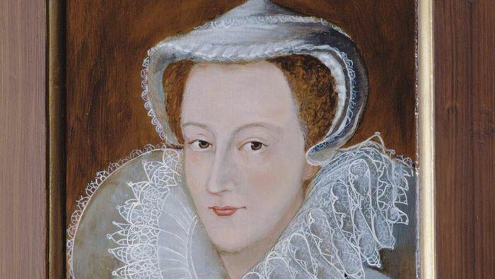 Số phận bi thương Nữ hoàng Scotland lên ngôi chưa được 1 tuần tuổi
