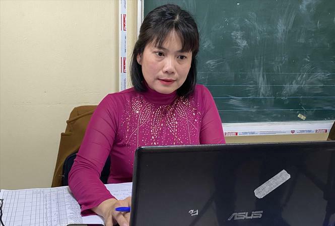 Ôn tập trực tuyến, giáo viên buộc phải thay đổi