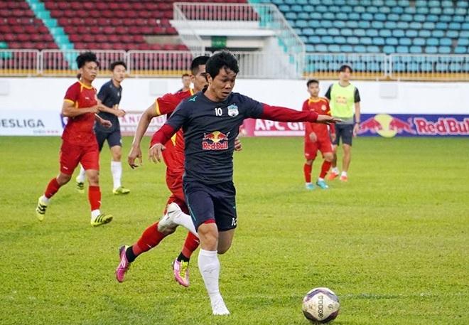 """Báo Thái Lan thán phục HAGL vì """"phũ phàng"""" vượt qua CAND tới 7 bàn không gỡ"""