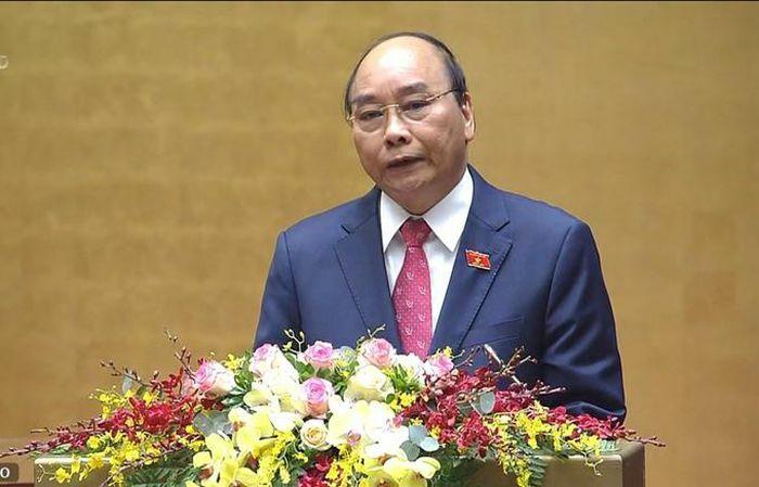 Thủ tướng: Con tàu Việt Nam đã phải vượt qua hải trình dồn dập bão tố
