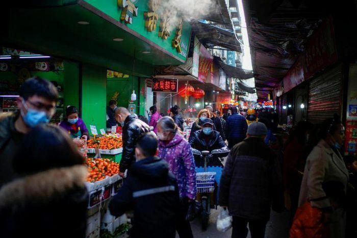 Thế giới ngóng chờ báo cáo điều tra nguồn gốc COVID-19 tại Vũ Hán