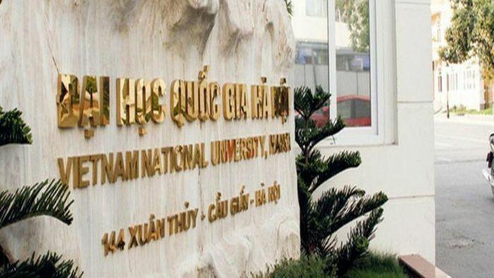 Đại học Quốc gia Hà Nội: Không tổ chức ôn luyện kỳ thi đánh giá năng lực