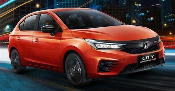 Honda City Hatchback vừa ra mắt tại Indonesia có gì đặc biệt?