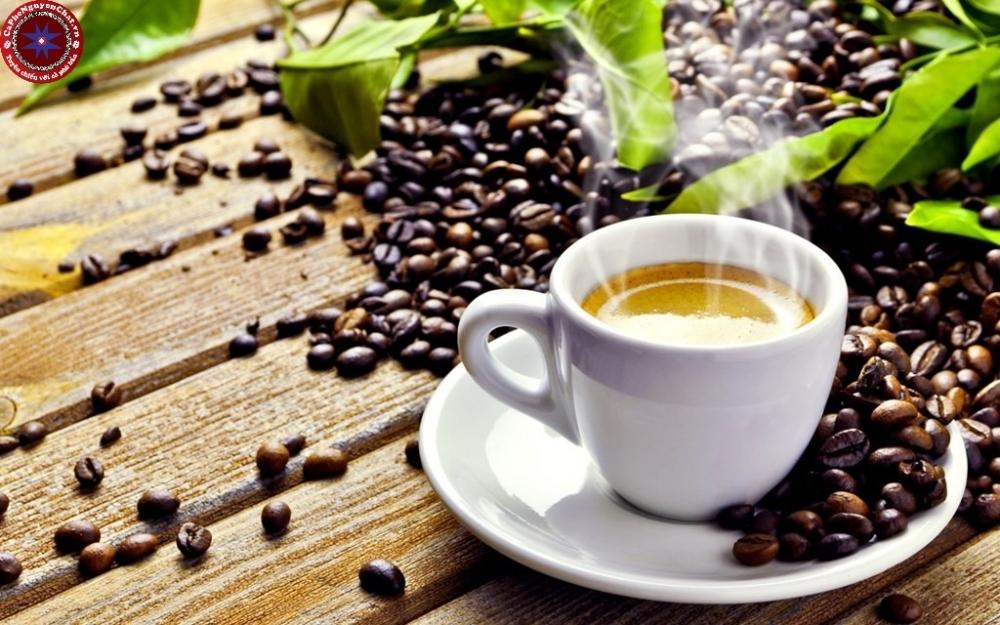 Giá cà phê hôm nay 23/3: Đảo chiều, đồng loạt tăng mạnh