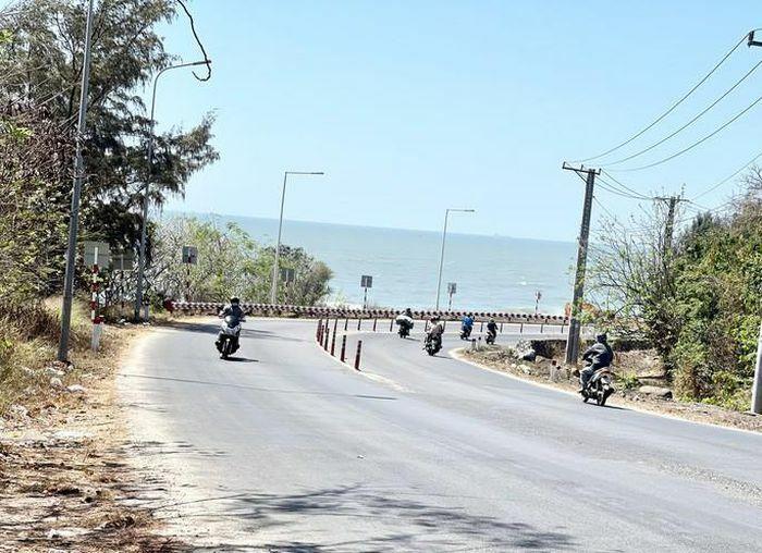 Hơn 7.000 tỉ đồng nâng cấp tuyến đường ven biển Bà Rịa – Vũng Tàu