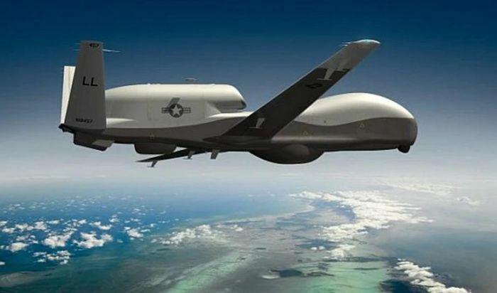 Quân đội Mỹ muốn sở hữu thêm UAV trinh sát trên bầu trời Thái Bình Dương