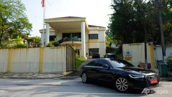 """Malaysia phản ứng """"rắn"""" sau quyết định cắt đứt quan hệ của Triều Tiên"""
