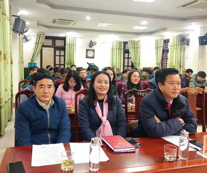Lộc Hà (Hà Tĩnh): Tăng cường công tác khoa giáo đáp ứng yêu cầu nhiệm vụ trong tình hình mới