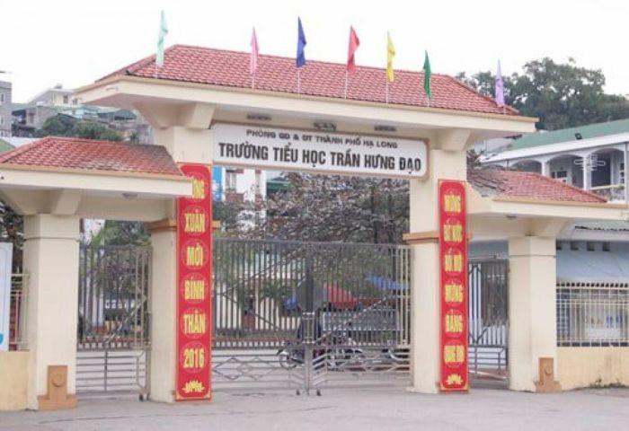 Trường Tiểu học ở Quảng Ninh cho học sinh nghỉ vì liên quan đến trường hợp mắc Covid-19