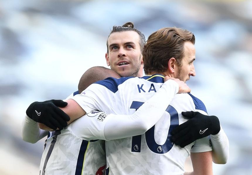Bale: 'Tôi phải trở về Real Madrid'