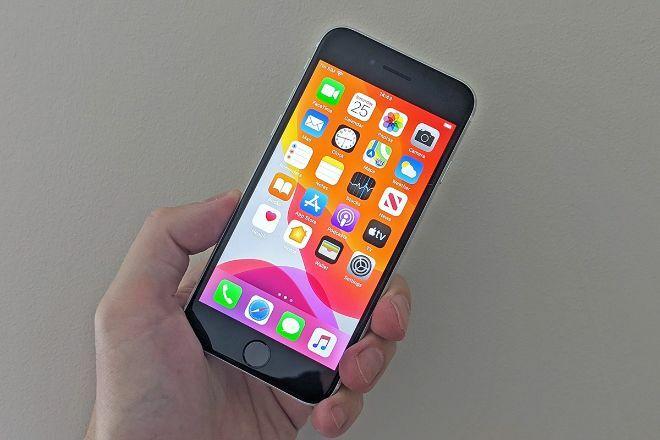 Chiếc iPhone giá rẻ, cấu hình ngon đáng giá nhất hiện nay - ảnh 1