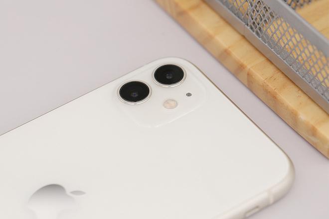 Bảng giá iPhone 11: Giảm hàng triệu đồng, mua online càng rẻ