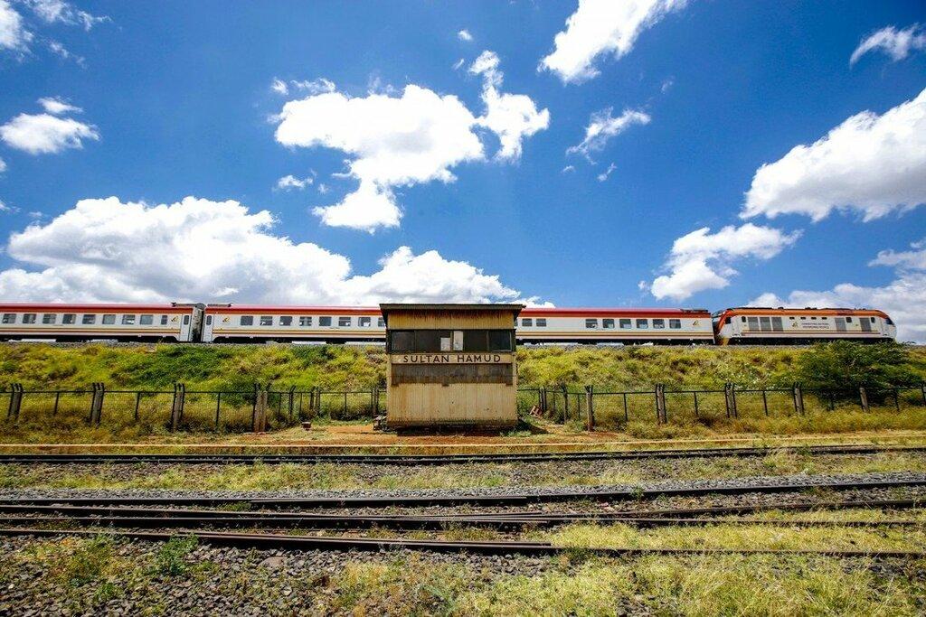 Quốc gia châu Phi sớm hủy hợp đồng đường sắt với công ty Trung Quốc