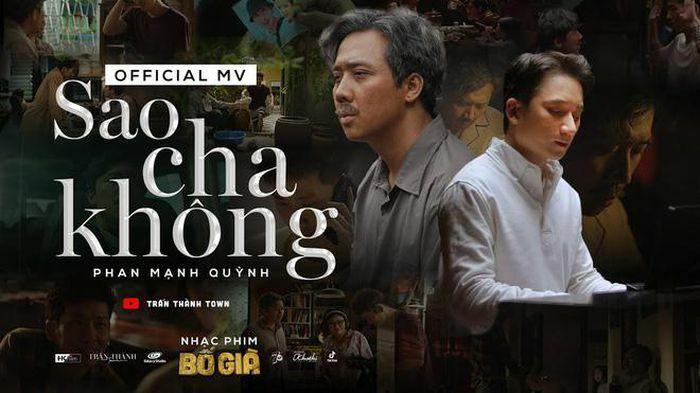 """Trước Bố Già, đây là loạt phim Việt thành công nhờ OST quá đỉnh: Phan Mạnh Quỳnh xứng đáng làm """"ông hoàng nhạc phim"""" rồi!"""