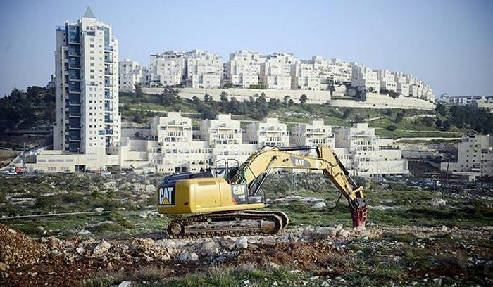 ICC sẽ thay đổi cục diện Palestine-Israel?