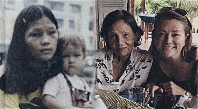 """Phim """"Người mẹ"""" nhận giải thưởng Liên hoan phim Cefalu"""