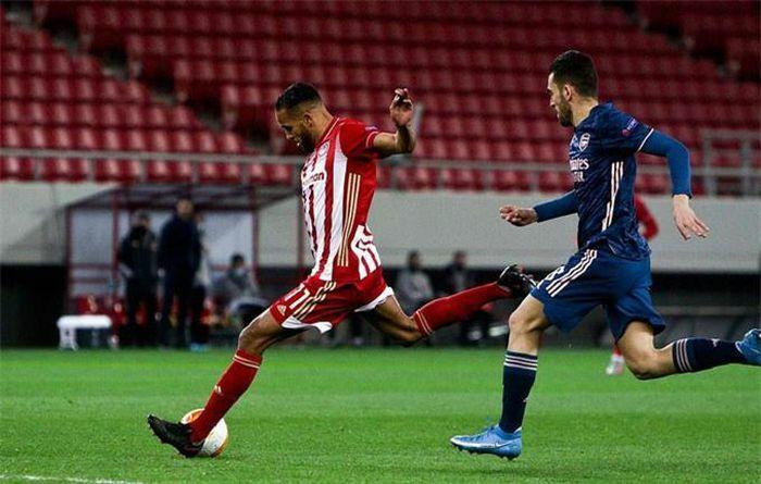 Điểm nhấn Olympiacos 1-3 Arsenal: Khoảnh khắc cá nhân che lấp sai lầm hàng thủ